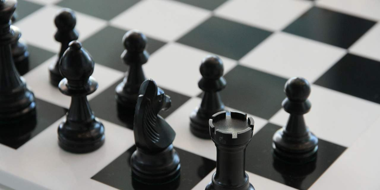 An introduction to strategic thinking – Notes and Summary