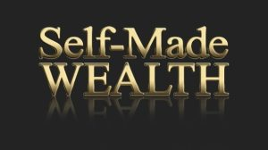 Self Made Wealth Notes an Summary