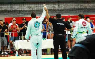 Learning In Brazilian Jiu-Jitsu – How to get better faster!