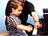 Introducing Kids To Piano Playing