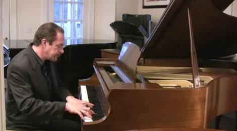 Sonny's PianoTV Show 17