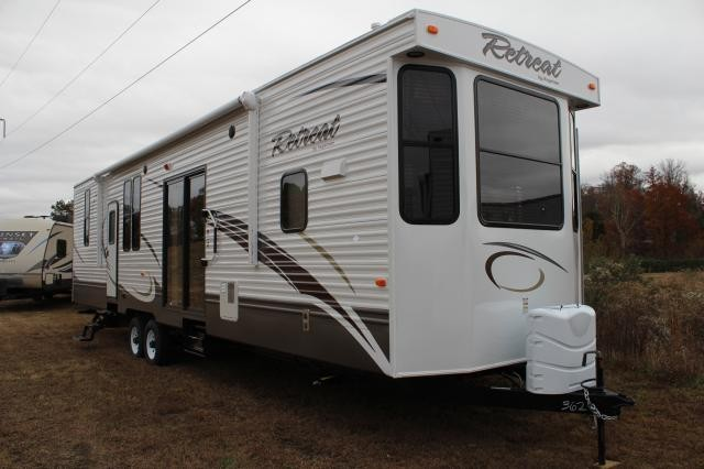 Starcraft Launch Ultra Lite 31bht Two Bedroom Double Slideo. Jayco ...