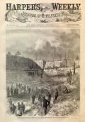 Dutch Gap Canal in Civil War