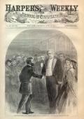 General Grant and General Scott