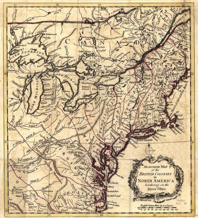Beginning of America