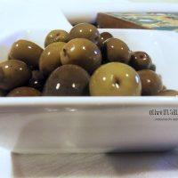 Olive  in salamoia e sotto sale, l'oro verde della Toscana