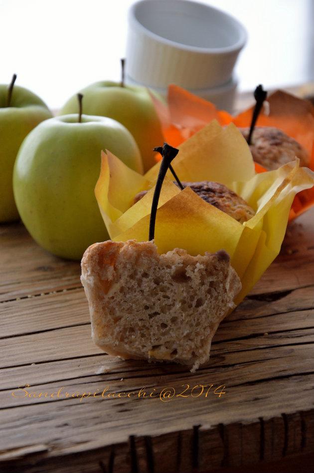 piccole mele di pane