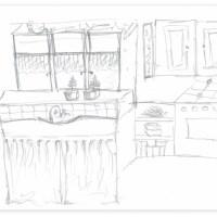 per non buttare via niente: carciofi per sempre - fondi di carciofi al prezzemolo e torta salata alle foglie di carciofo