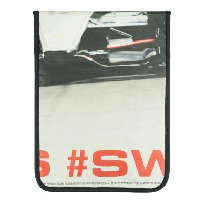 Sonoma Raceway Laptop Sleeves