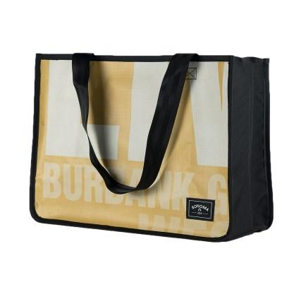 City of Santa Rosa Tote Bag