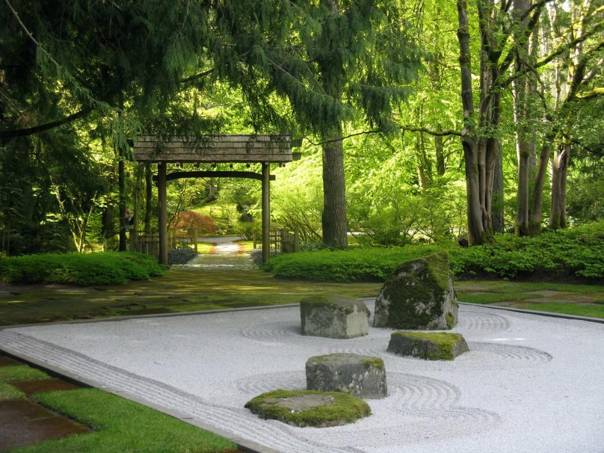 Create a Relaxing Zen Space in Your Backyard on Zen Backyard Ideas id=96778