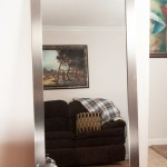 7 Ways Mirrors Can Make Any Room Look Bigger Sonoma Magazine