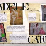 Artist Style Research Pages Svhs Art