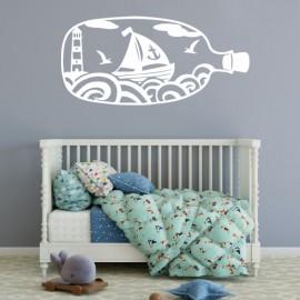 Fra gli stickers murali più belli per la cameretta di un neonato, non possiamo. Adesivi Murali Bambini E Stickers Personalizzati Per Camerette