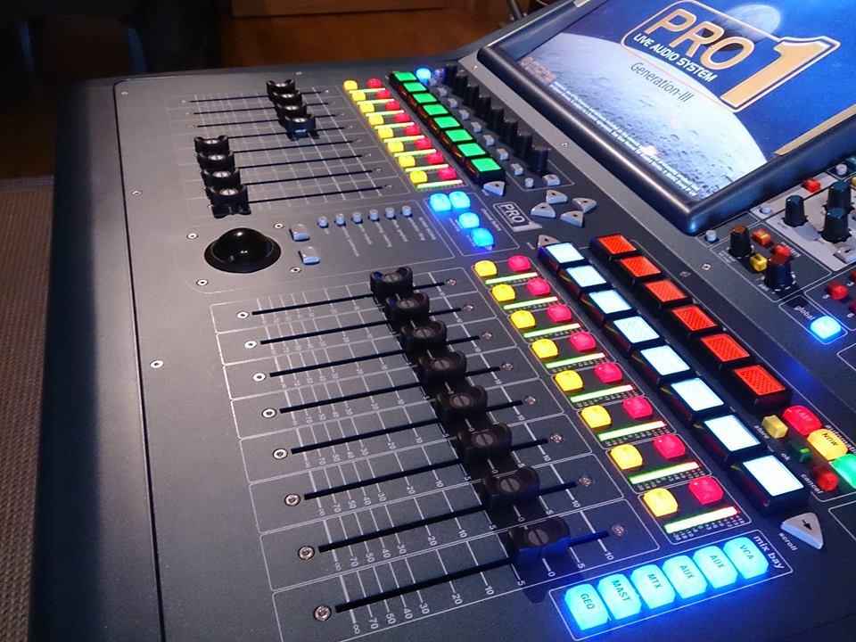 Sonora - alquiler y venta de equipos de sonido