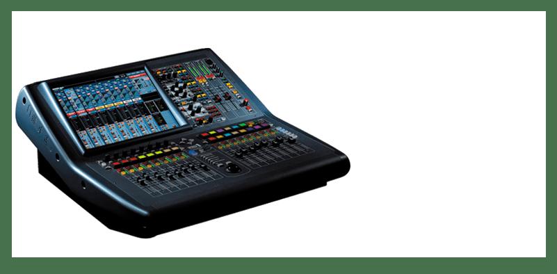 SONORA - Alquiler de equipos de sonido e iluminación