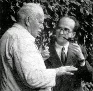 Jung y Eliade