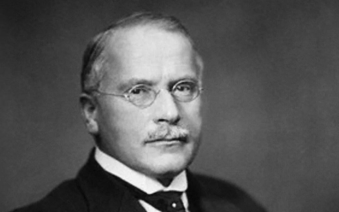 Síntesis sobre Carl Jung