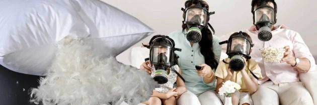 Alergia a las Plumas