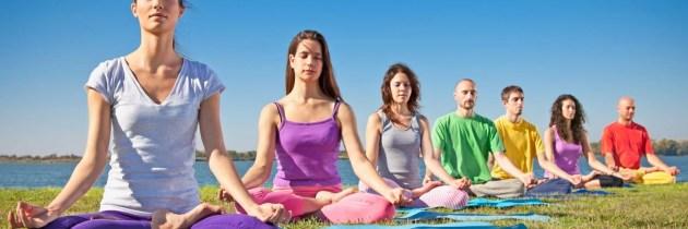 Meditaciòn