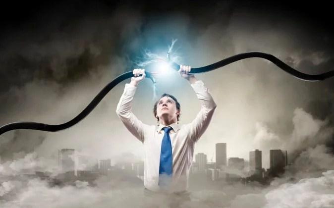 Poder y Control en las Organizaciones