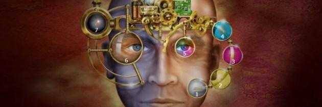 Las 7 Dimensiones de la Conciencia