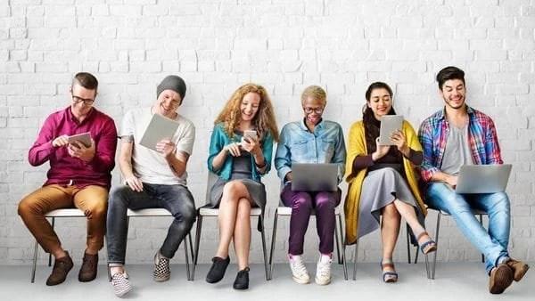 La Generación Y o los Millennials