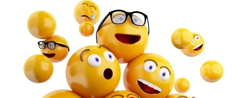 ¿Cuál es el Emoji más utilizado?