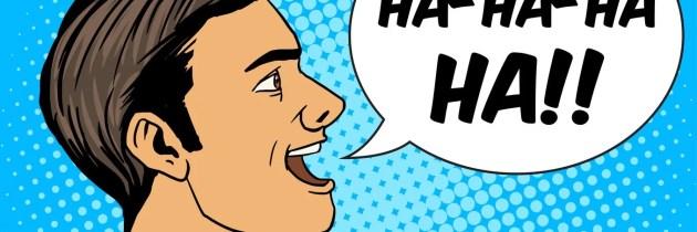 Definiciones sobre el Humor