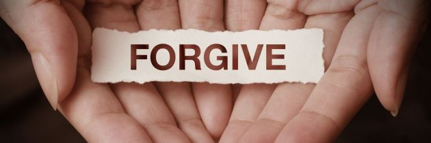 ¿Disculparse y Pedir Perdón?