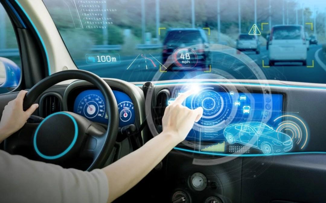NXP: El Futuro es Presente en el CES
