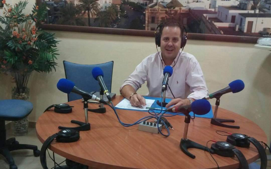 Sonrisas en la Radio