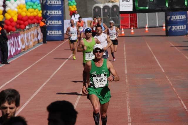 cano maraton 2