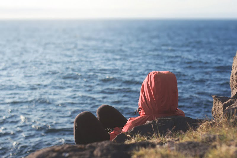 Mar Infinito, Mar Eterno