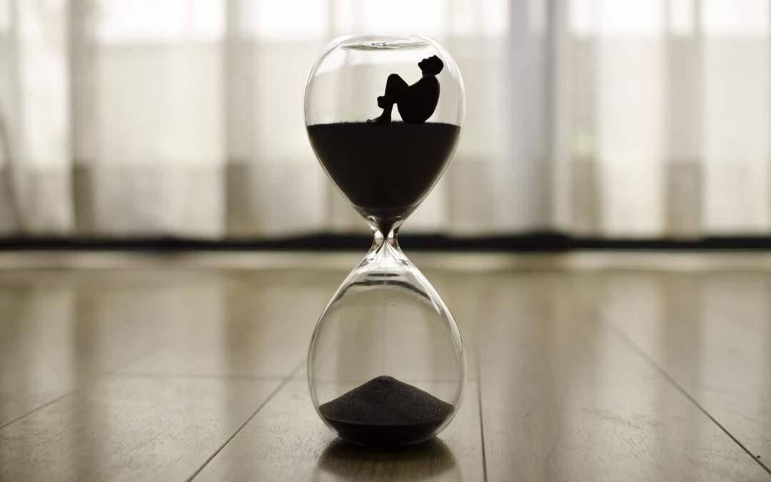 Las Arenas del Tiempo