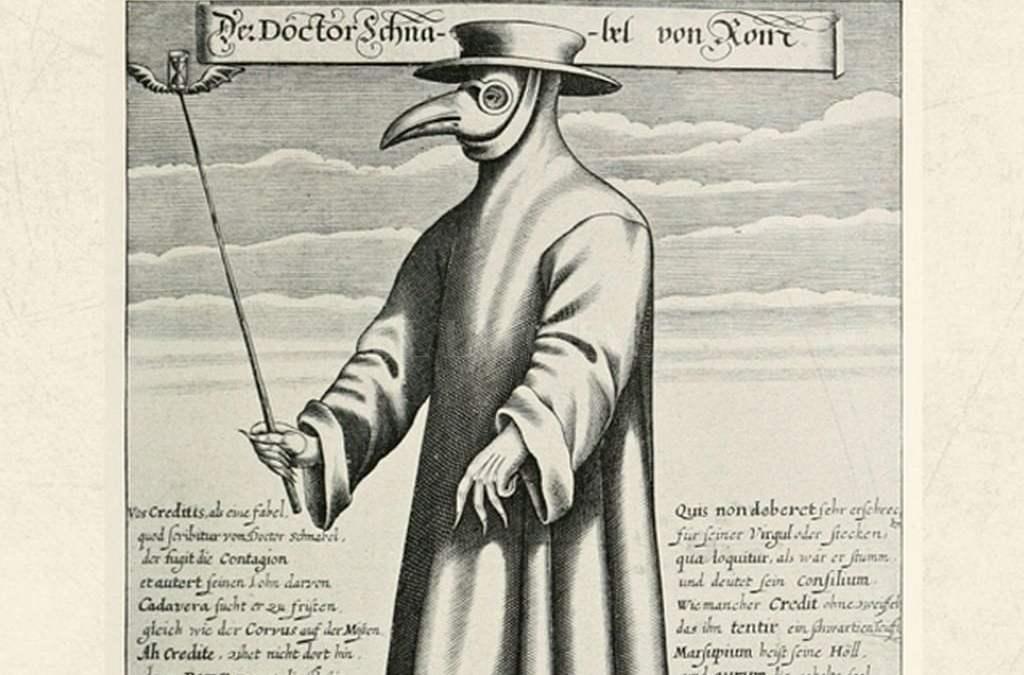 La Peste Negra, la pandemia que lo cambió todo