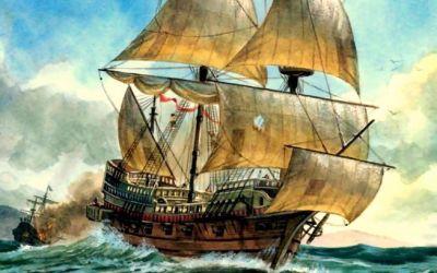Isabel Barreto, adelantada del Mar Océano