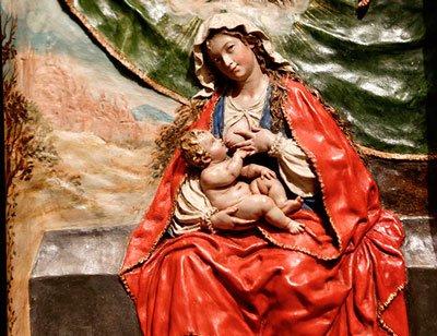 """""""La Roldana"""", la gran escultora del barroco"""