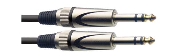 Cable TRS-TRS (balanceado) | Sonrye Fotografía