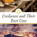 Back to the Basics: Cookware and their Best Uses