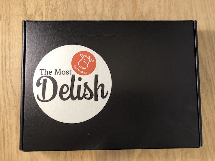 The Most Delish Meal Kit Review
