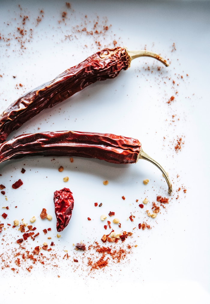 Essential Herbs & Spices for a Healthy Kitchen, Part 3: Cayenne Pepper, Paprika, Red Chili Flakes