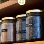 How to have an Organized Pantry Without Plastic