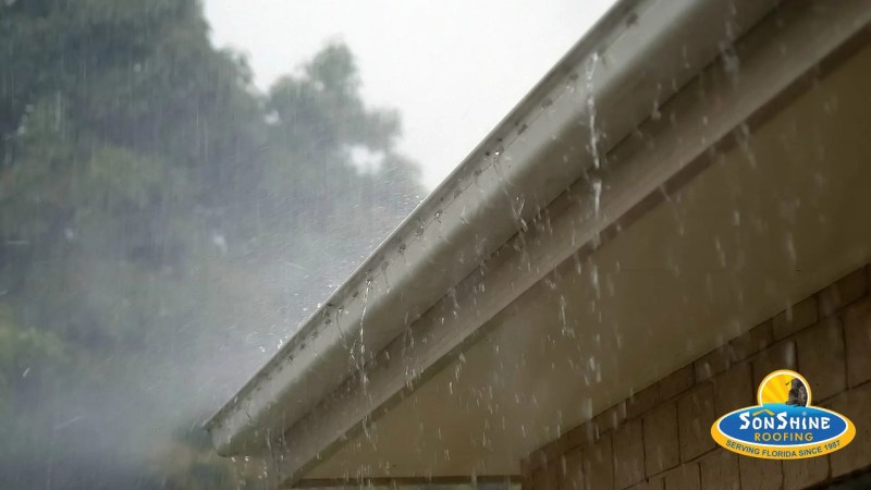Think Like the Water: How to Find a Roof Leak