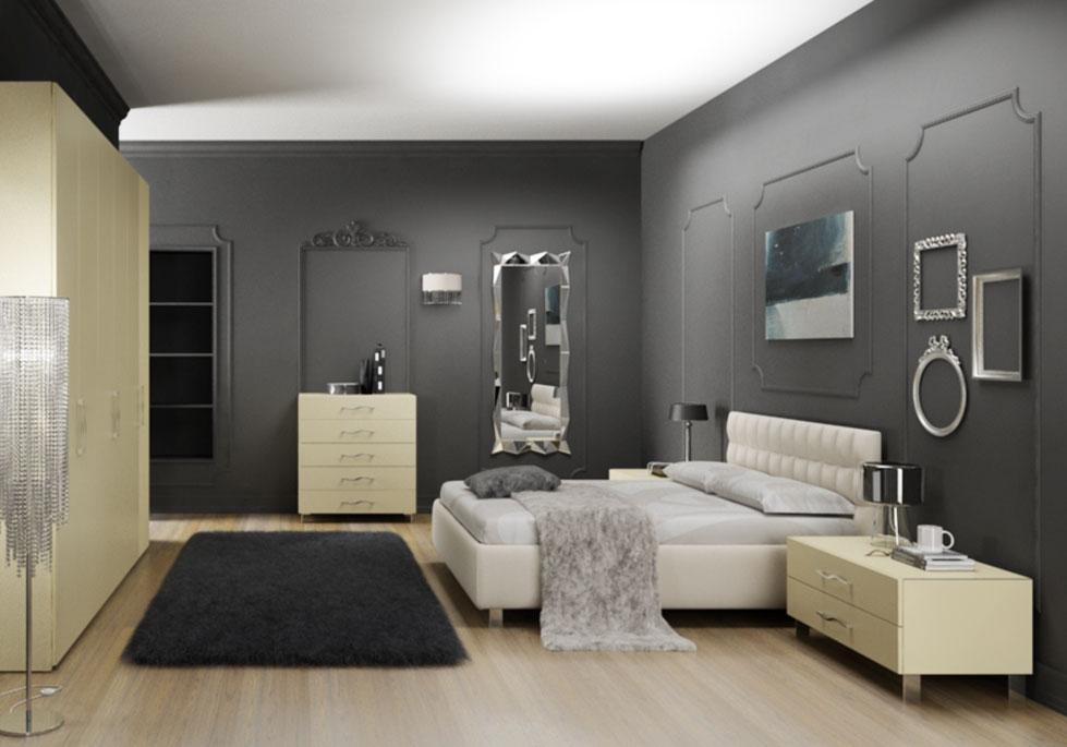 Chambre Adulte Complte Moderne Amp Pure MORETTI COMPACT