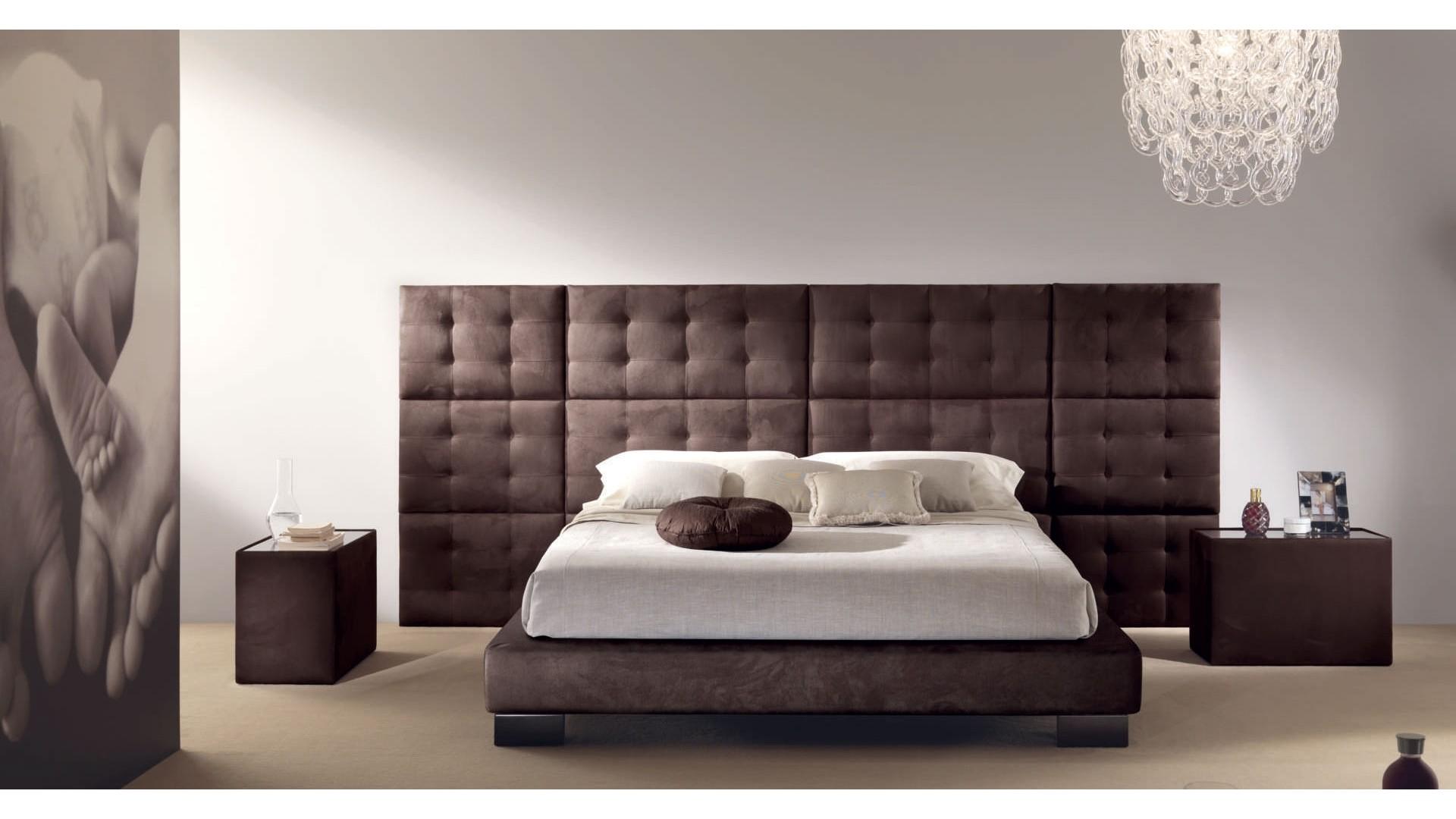 lit double chambre a coucher personnalisable menhir piermaria