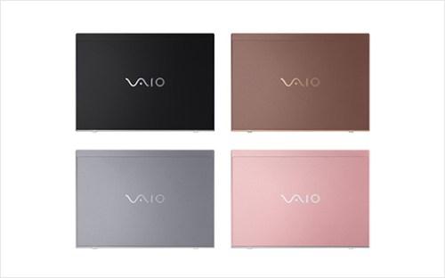 VAIO® SX12(20年春モデル)