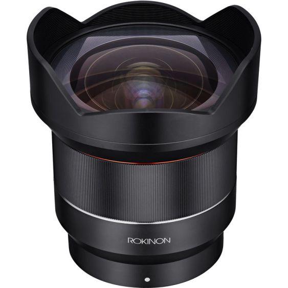 Rokinon AF 14mm f/2.8 FE Lens