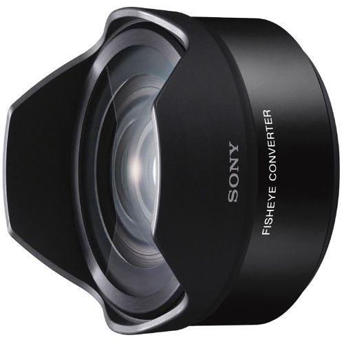 Sony Fisheye Converter For 16mm & 20mm Lens