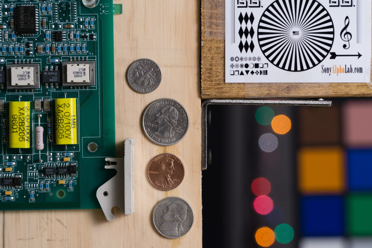 Sony A6000 w/ 18-105mm f/4 OSS G Lens @ 105mm, f/8
